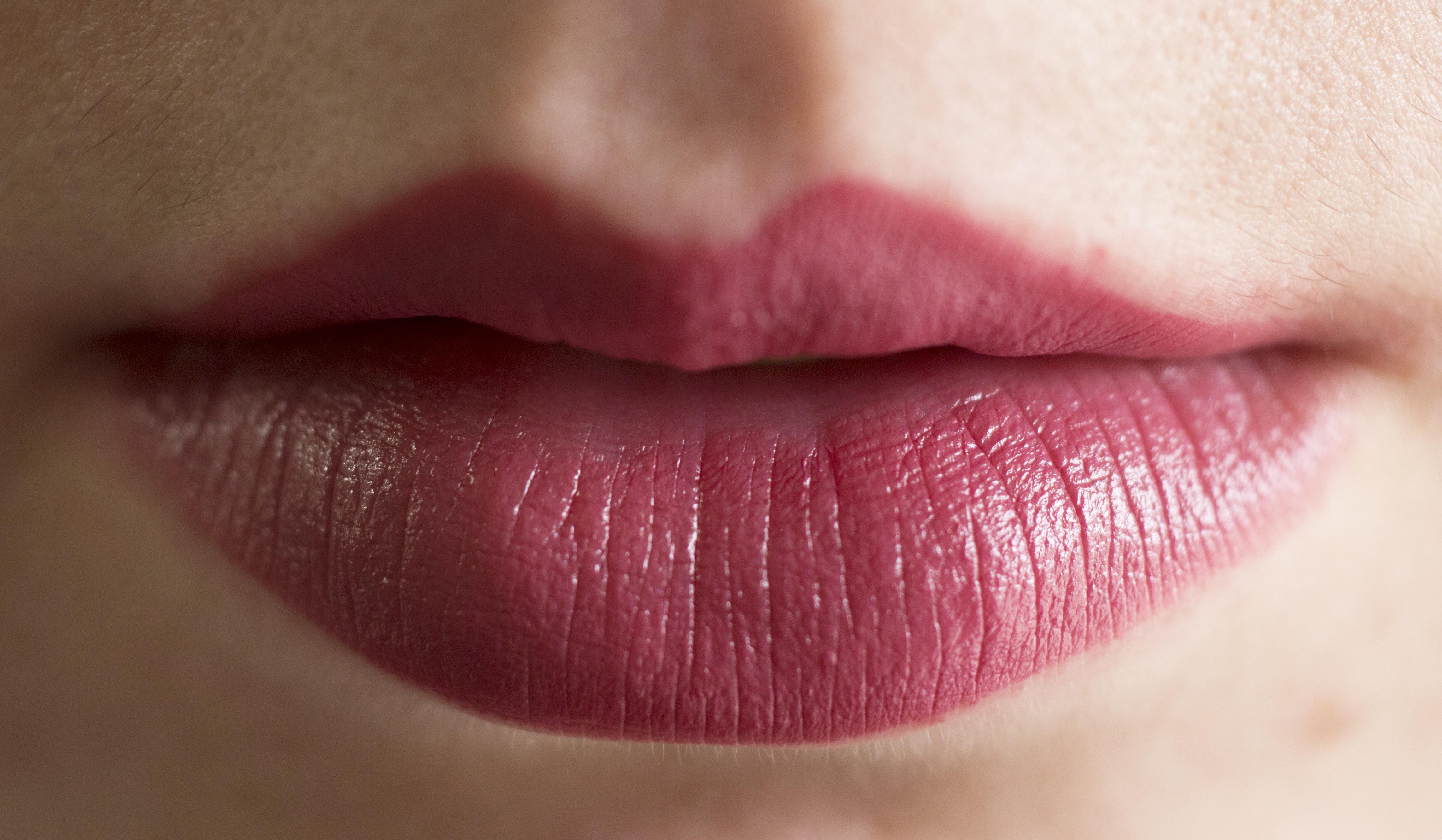 My First Mac Lipstick Itty Britty S Life